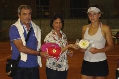 Premiazione Giulia