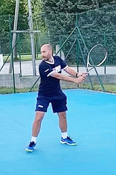 Davide Campana